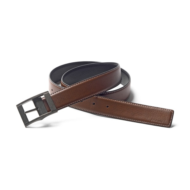Switch Around Belt - Two belts in one.