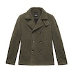 View Cold Harbour Coat - Moorland Marl
