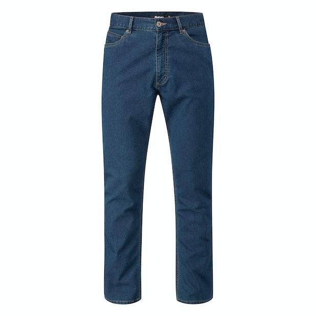 Jeans Classic - Mid Denim