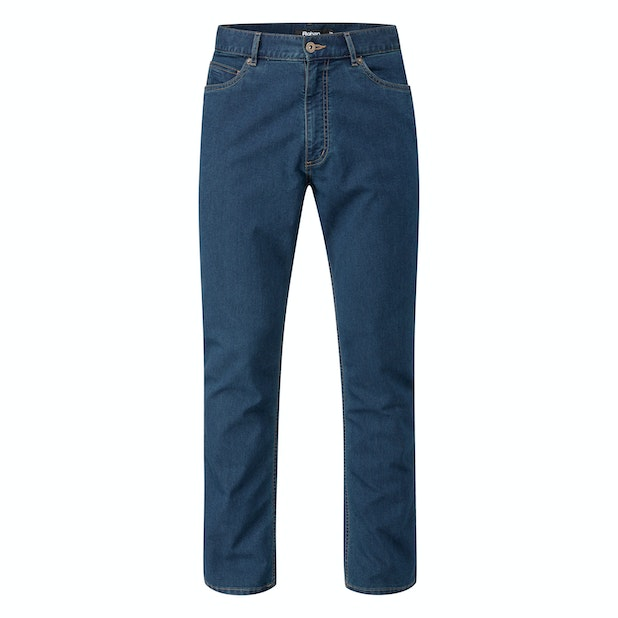 Jeans Classic - Perfectly normal jeans, just much cleverer.