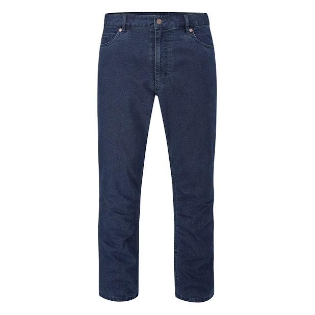 Winter Jeans - Dark Denim