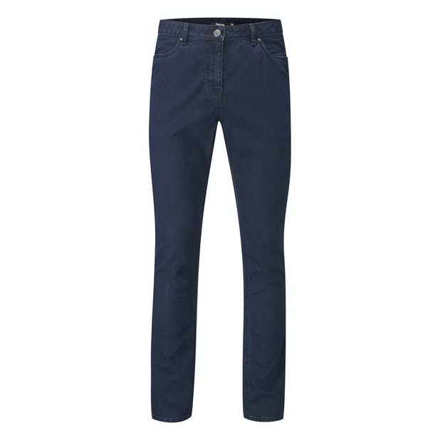 Jeans Slim Leg - The slim leg version of our technical jeans.