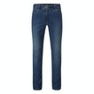 View Jeans Straight Leg - Mid Denim