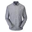 View Bridgeport Shirt - Ink Oxford