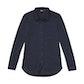 Viewing Merino Union 150 Shirt Long Sleeve - Dark Navy Marl