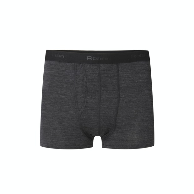 Merino Union 150 Trunks - Merino-blend, technical trunks.
