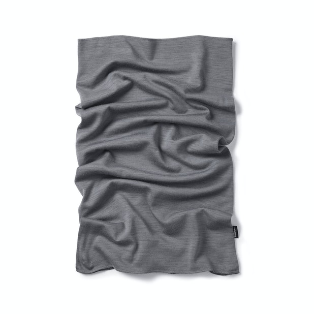 Merino Union 200 Necktube - Soft merino and polyester blend necktube.