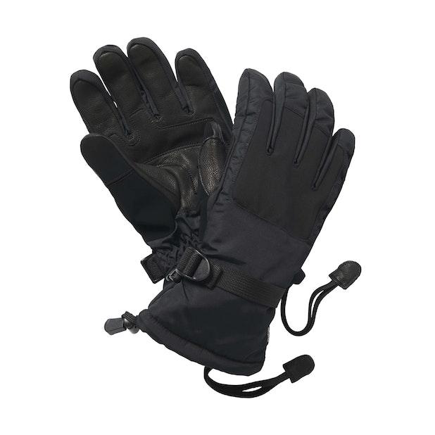 Weather System Gloves: Winter Waterproof - Fully waterproof, wadded winter gloves.