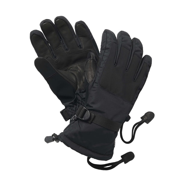 Weather System Gloves: Winter Waterproof - Fully waterproof, wadded winter gloves.