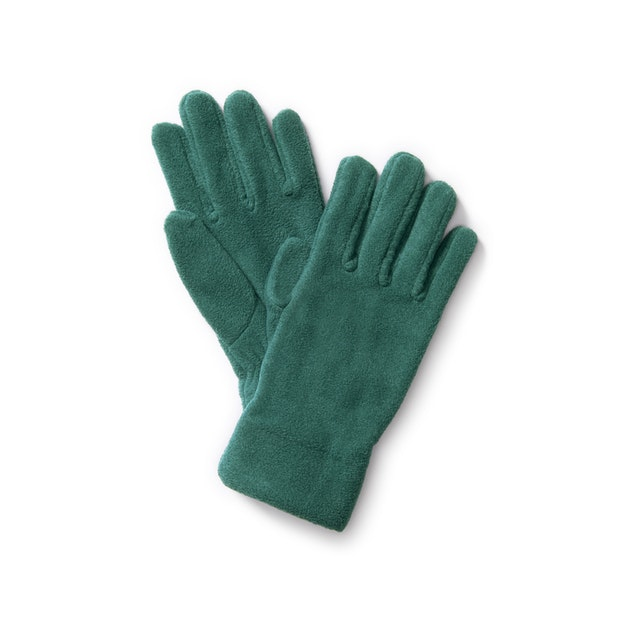Ursus Gloves - Technical gloves with high pile fleece lining.