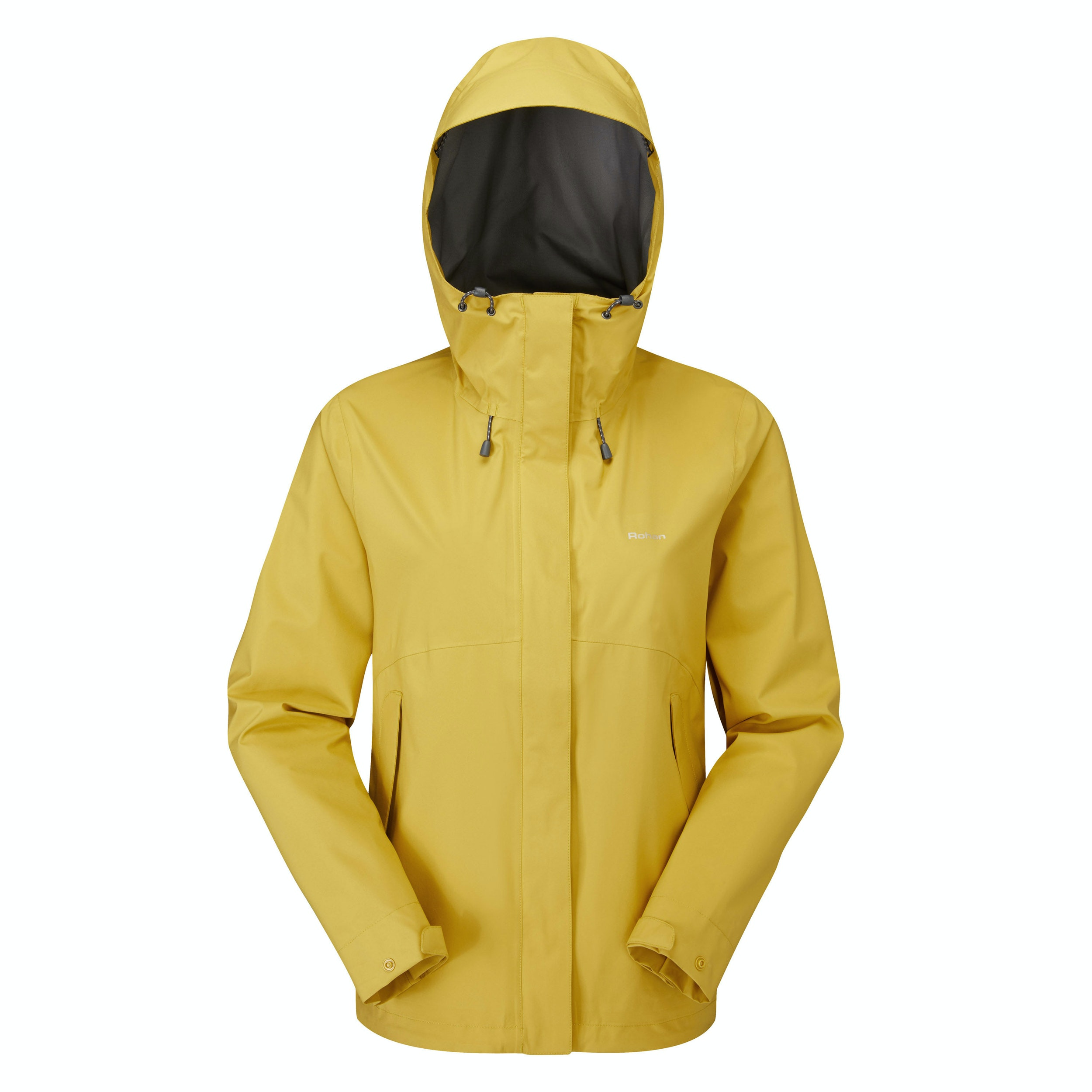 Women's Vapour Trail Jacket - Lightweight, packable waterproof ...