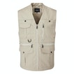 Viewing Convey Vest - Versatile, 11-pocket adventure vest.
