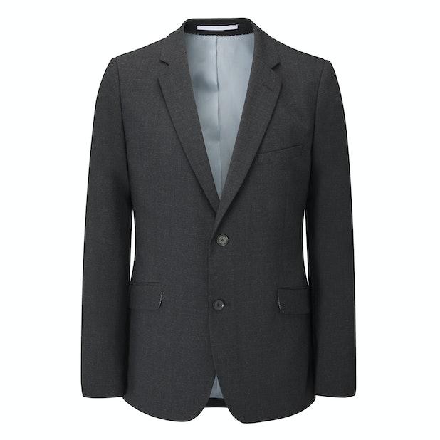 Envoy Jacket - Machine washable, technical travel suit jacket.