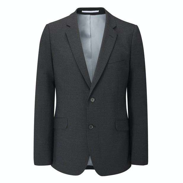 Envoy Jacket - Machine washable, technical travel suit jacket.