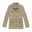 Viewing Assignment Jacket - Safari-inspired, multi-pocket, canvas jacket.