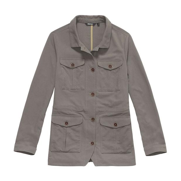 Assignment Jacket - Moorland