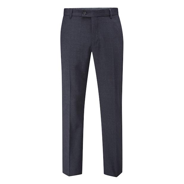 Envoy Trousers - Machine washable, technical travel suit trousers.