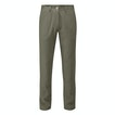 Viewing Malay Trousers - Easycare, linen-blend trousers.