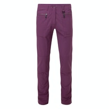 Technical, stretch trousers for year-round trekking.