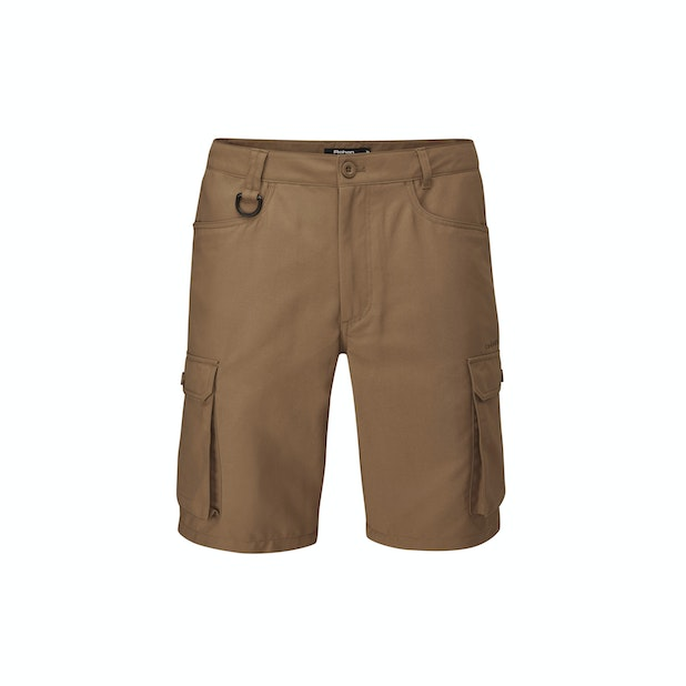 Consignment Shorts - Rugged, outdoor walking short.