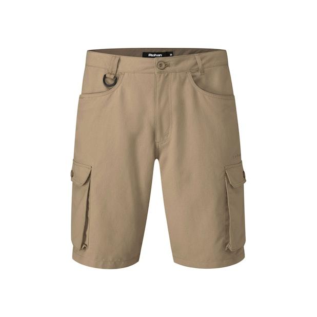 Consignment Shorts - Rugged, outdoor walking short.