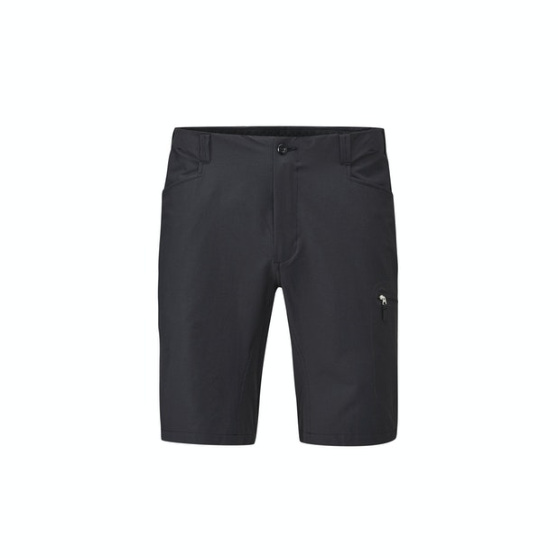 Escaper Shorts - High-wicking stretch shorts for active and outdoor use.