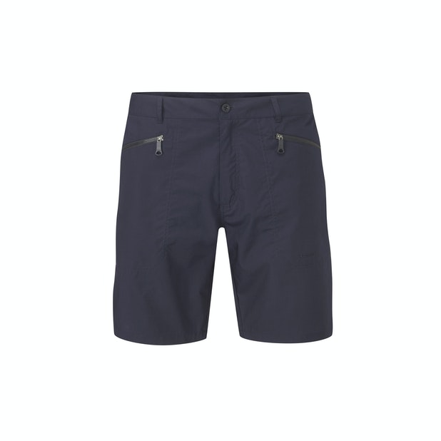Savannah Shorts - Airlight outdoor, travel and walking shorts.