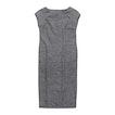 Viewing Malay Maxi Dress - Relaxed, maxi length linen-blend dress.