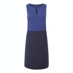View Springback Dress - Seaport/Night Sky