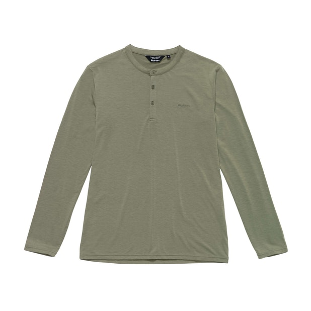 Trail Top - High-wicking T with insect protection.