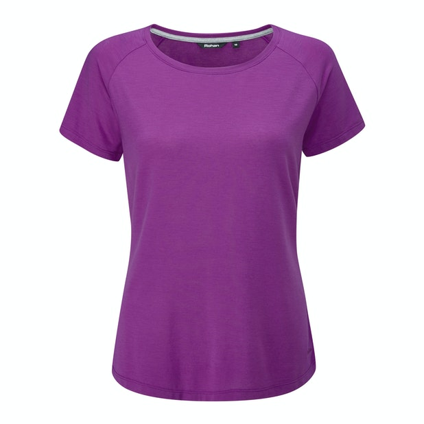 Serene T - Technical base-layer or active outdoor top.