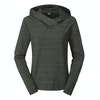 Women's Trail Hooded Top - Alternative View 2