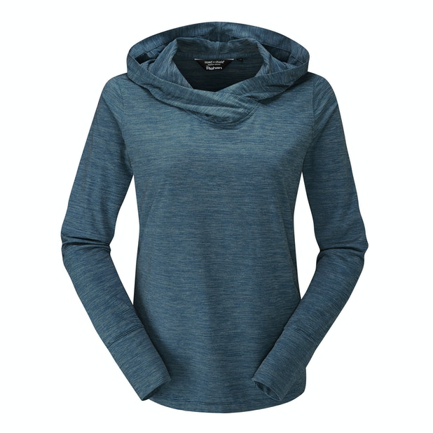 "Trail Hooded Top - <a href=""/womens-anti-insect-clothing-for-outdoors-and-travel "" class=""hide-us"" style=""color:#d3771c;font-weight:bold"">Insect Shield offer available - click here*</a><span class=""hide-uk"">Lightweight hooded top with insect protection.</span>"