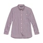 View Sentry Shirt - Mineral Red Check