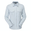 View Sanctuary Shirt  - Cornish Blue Check