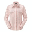 View Sanctuary Shirt  - Souk Red Check