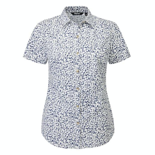 Worldview Shirt - Technical casual shirt.