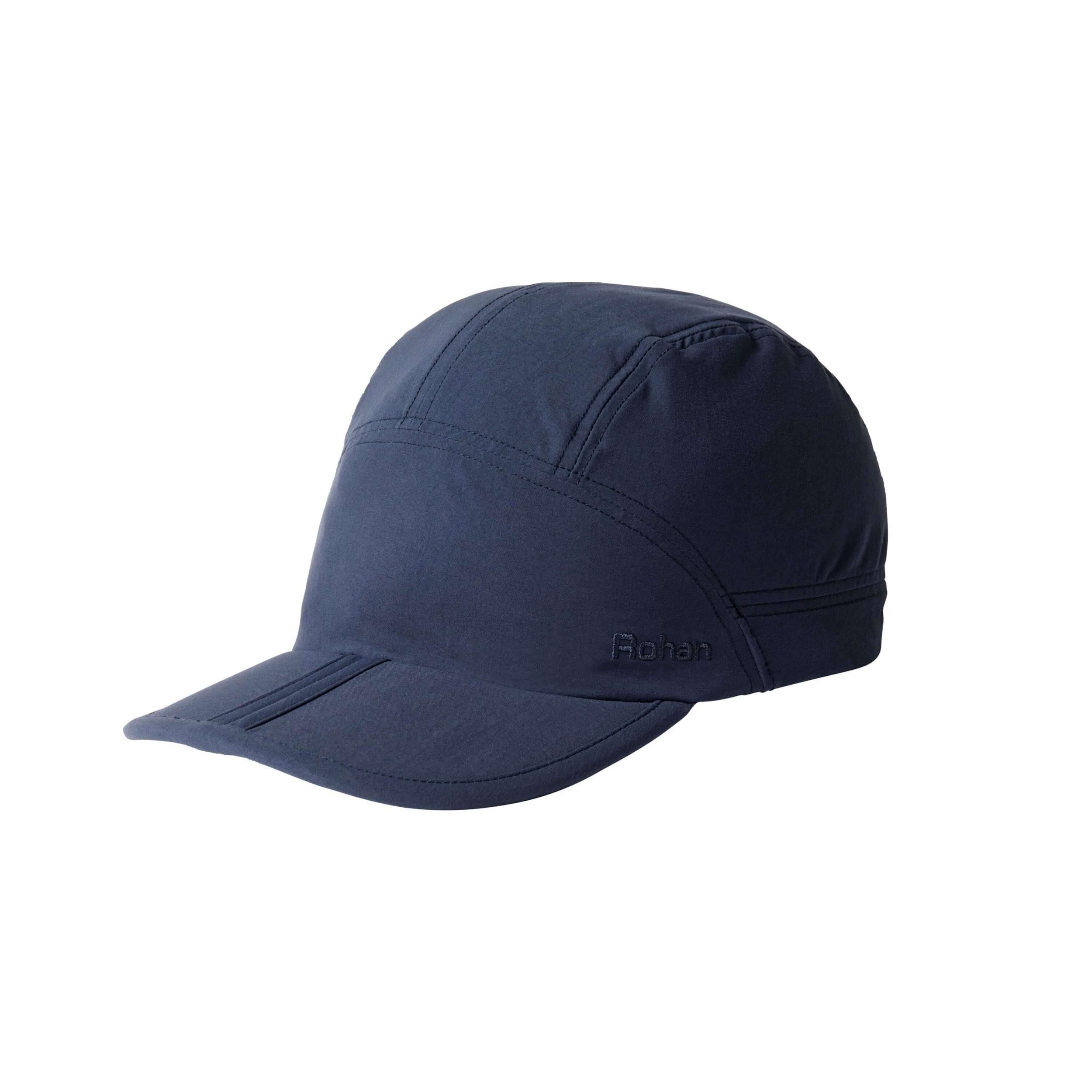 fadf332f Escaper Cap - Versatile, foldable trekking cap.