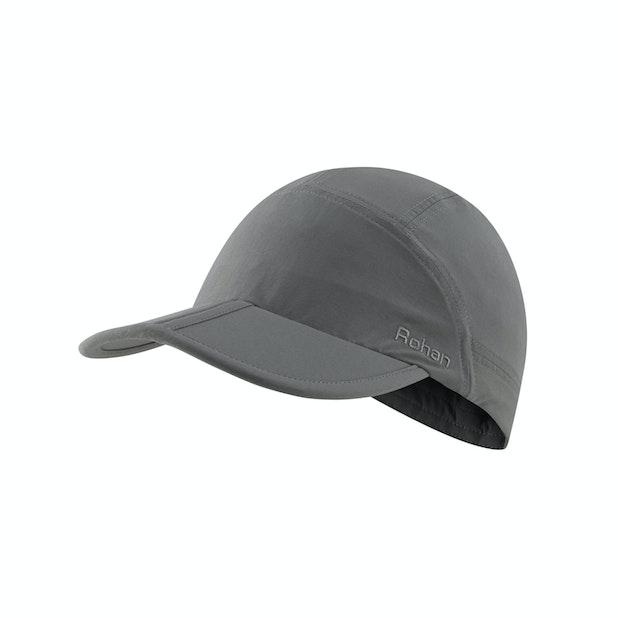 Escaper Cap - Versatile, foldable trekking cap.