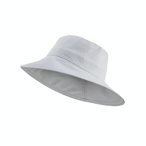 Malay Hat - Practical, stylish linen hat.