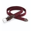 Women's Woven Stretch Belt - Alternative View 1