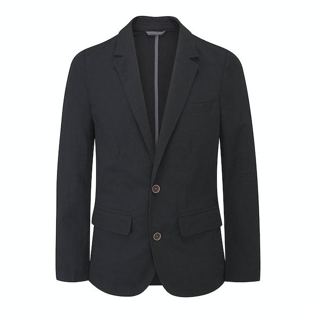 Fusion Blazer  - Lightweight, crease resistant travel blazer.