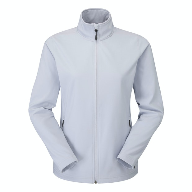 Troggings Jacket - A super comfortable, wind-resistant softshell jacket.