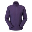 Viewing Troggings Jacket - A super comfortable, shower-resistant softshell jacket.
