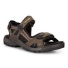 Men's Ecco Offroad Yucatan Sandal - Alternative View 2