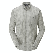 Willow Grey Check