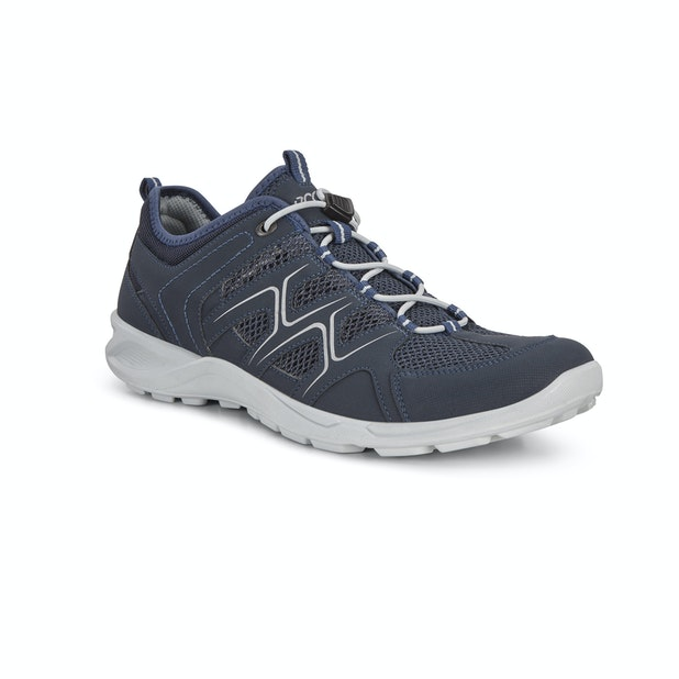 Ecco Terracruise Lite  - Lightweight, super flexible trainers for active outdoor use.