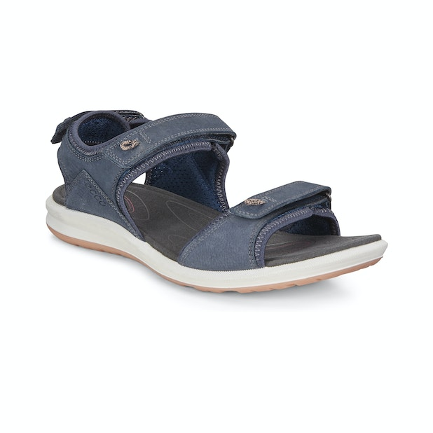 Ecco Cruise Sonora Wide Strap - Multi-functional summer sandals.