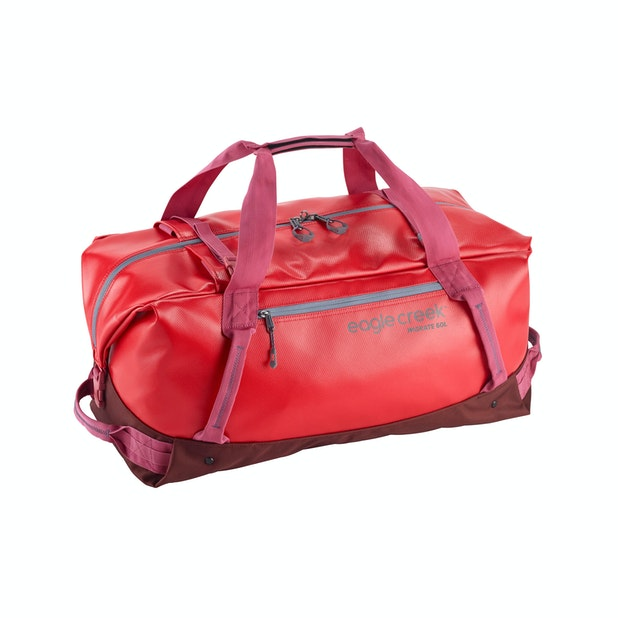 Eagle Migrate Duffel 60 Litre - Eagle Creek - Durable, heavy-duty, 60l duffel bag.