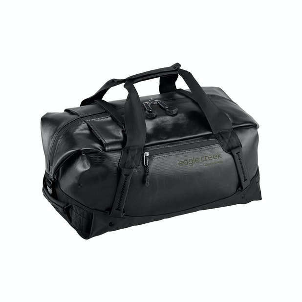 Eagle Migrate Duffel 40 Litre - Eagle Creek - Durable, 40l duffel bag great for weekend breaks.